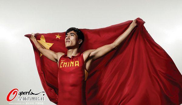 冯树勇: 刘翔必夺金 说法很要命 奥运第多少难说