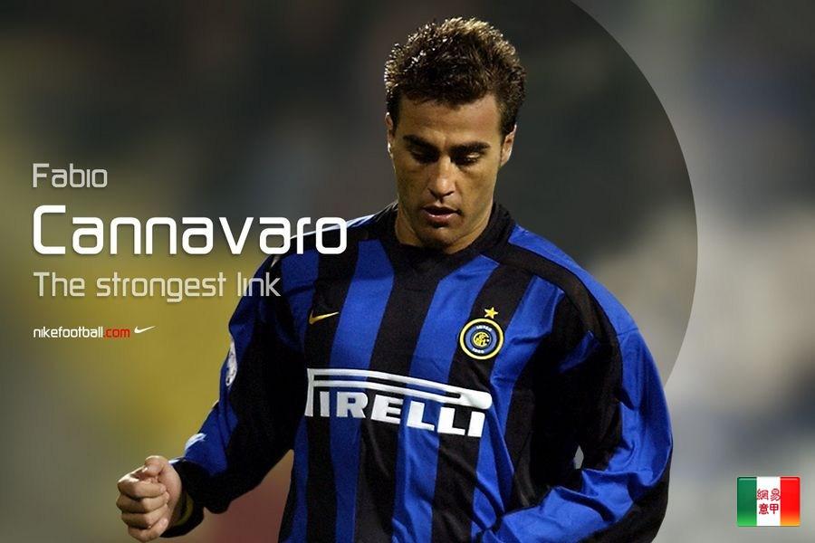 卡纳瓦罗:我心仍属那不勒斯 卡瓦尼比肩C罗梅西