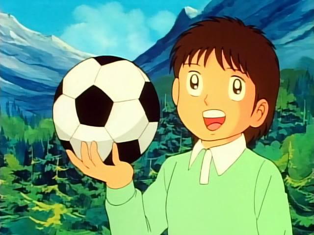 日本为大空翼建铜像 足球小将曾激励梅西托雷斯