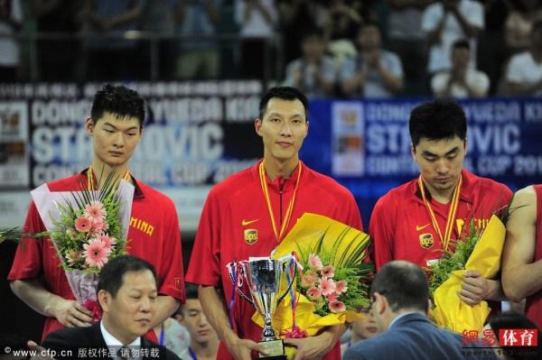 中国人口老龄化_中国篮球人口