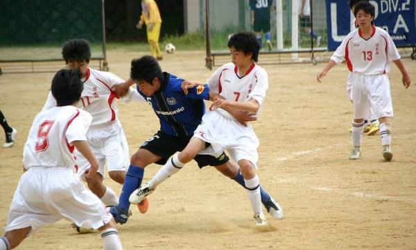 日本调查男孩未来梦想 足球运动员连续3年排第1