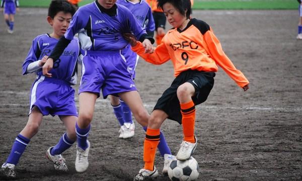 日本调查男孩未来梦想 足球运动员连续3年排第图片