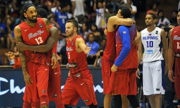 曝菲律宾男篮欲拒参加亚运 菲篮协 对我们不公平