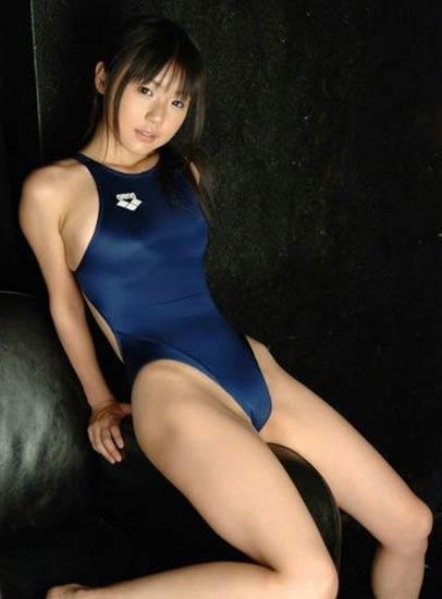 日本 韩国的体育宝贝们火辣丝毫不输欧美