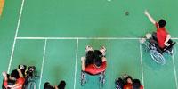 伦敦残奥会:轮椅上的奥运梦