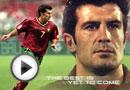 葡萄牙欧洲杯黄金时刻