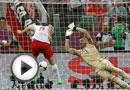 波兰锋霸进欧洲杯首球