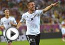 欧洲杯-德国2-1丹麦