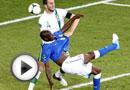 意大利2-0爱尔兰晋级